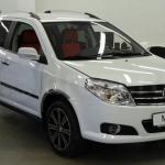 Лучшие китайские автомобили 2014 — 2015