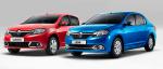 Renault Logan и Renault Sandero
