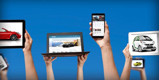 Самые популярные сайты по продаже автомобилей в России
