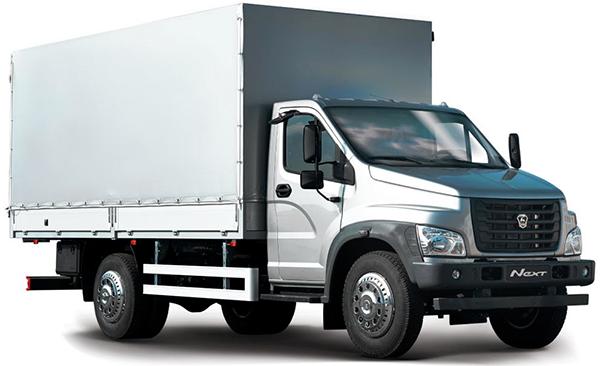 Какой грузовик лучше купить для заработка