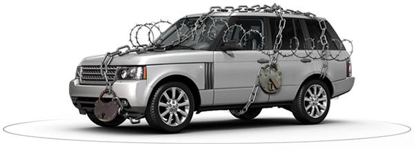 Как снять ограничения с купленного автомобиля