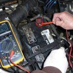 Как проверить генератор на машине не снимая