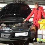 Как поменять масло в коробке передач