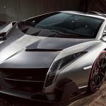 Самые дорогие машины в мире 2016 — 2017