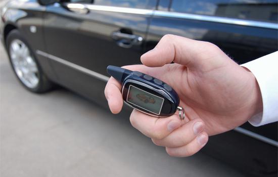 установка сигнализации на авто своими руками