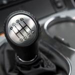 Переключение скоростей на механической коробке передач