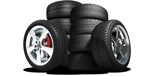 Как выбрать шины для автомобиля на лето