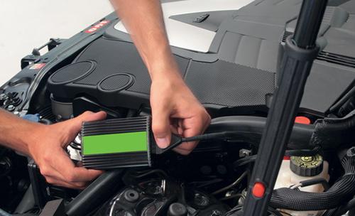 Оборудование для чип тюнинга автомобилей
