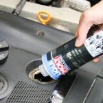 Как промывать двигатель при замене масла