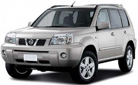 Технические характеристики Nissan X-Trail 2-го поколения