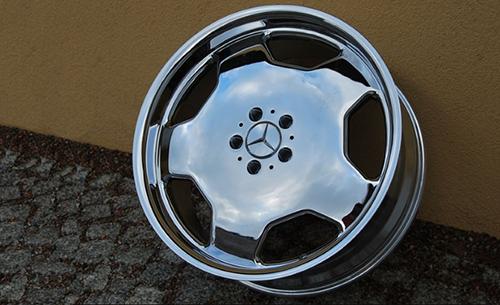 kak samomu pokrasit diski na avto - Чем подкрасить диски литые